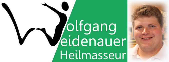 Wolfgang Weidenauer – Heilmasseur